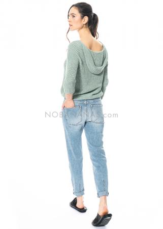 annette görtz, trendige Jeans Neo mit Front-Naht