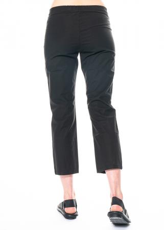 LABO.ART, elastische Hose Panta Lim Parana black