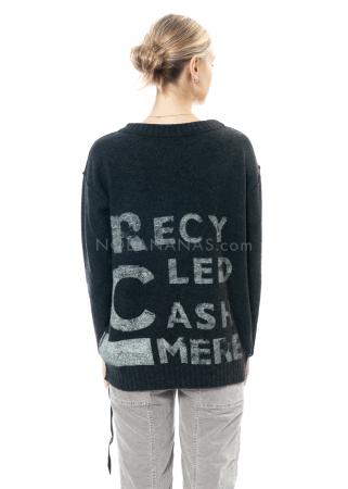 annette görtz, Pullover Ranis aus recyceltem Kaschmir
