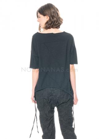 LA HAINE INSIDE US, Shirt aus Baumwolle Ruhdni