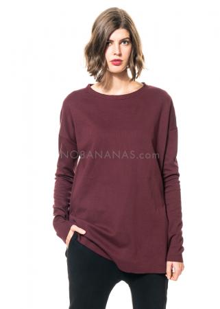 SCHIESS, oversized Shirt in verschiedenen Farben