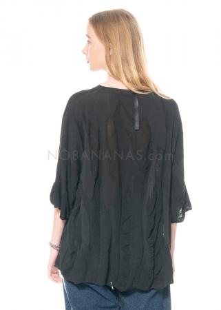 serien° umerica, kastiges Shirt aus Baumwolle