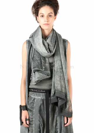studiob3, large cotton scarf Shal