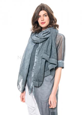 studiob3, großer Schal Shal aus Baumwolle