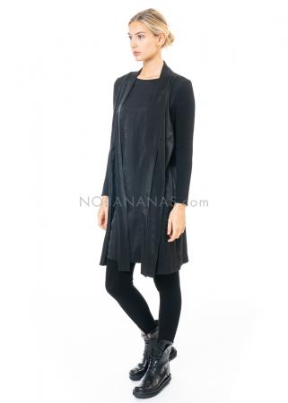 annette görtz, dress with integrated jacket