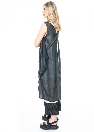 SYMETRIA, Ravine-Kleid aus Seide