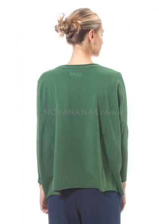 LABO.ART, Oversized Pullover Maglia Vento