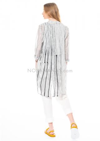annette görtz, Jen dress in cotton-silk mix