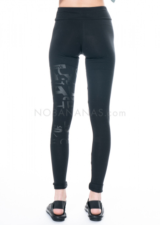 studiob3, leggings Zanno with print