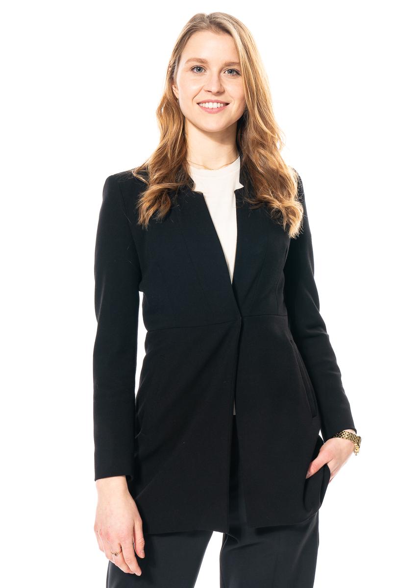 Claudia Kulawinski - Geschäftsführerin