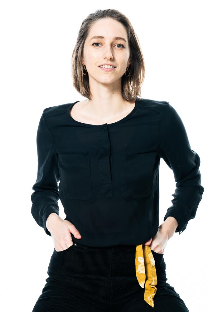 Maria Müller-Dalhoff - Kundenservice / Social Media / Content Management / Fotobearbeitung / Marketing