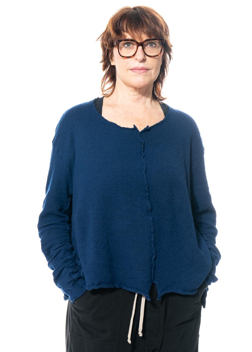 Susanne Hirschberg - Inhaberin