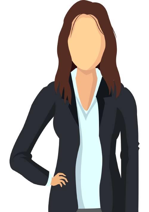 Angelika Weyherter - Store Manager